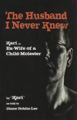 Book, details from a wife of a child-molester - The Husband I Never Knew