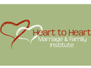 Heart to Heart Marriage and Family Institute Logo
