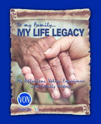 My Life Legacy for Hospice