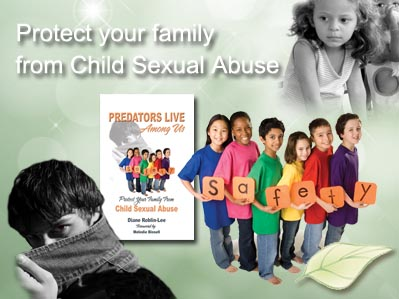 Predator Proof Your Family Series Books