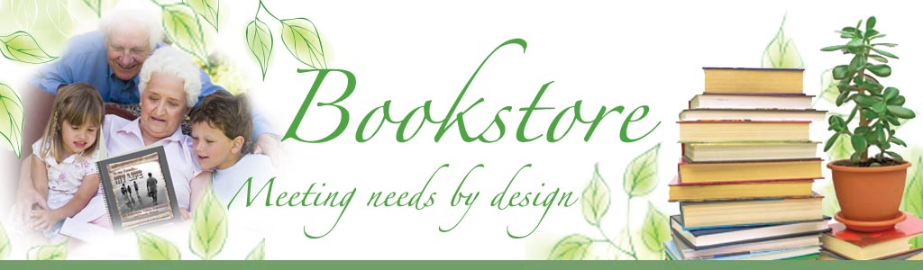 ByDesign media Bookstore