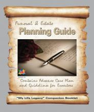 Funeral and Estate Planning guide