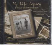 Legacy Journals in Microsoft Word format so that you can create an electronic ethical will